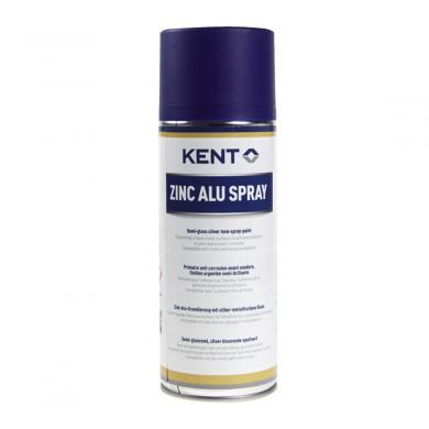Kent Zinc Alu Spray - Zink-Alu-Grundierung