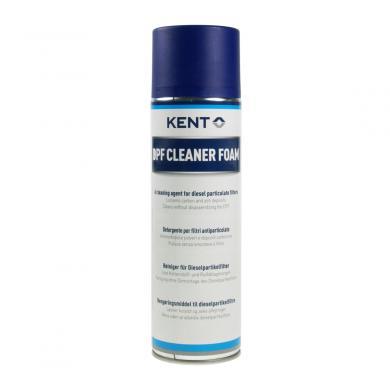 Kent DPF Cleaner Foam - Dieselpartikelfilter Reiniger