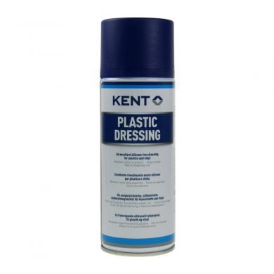 Kent Plastic Dressing - starke Kunststoffpflege für Aussen