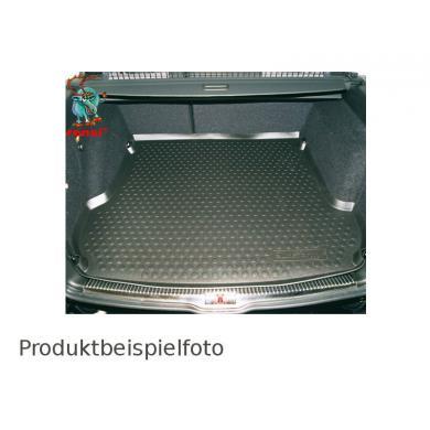 TOPFIT-Schalenmatte Ford Focus 3- + 5-Türer