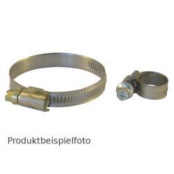 Schlauchschelle/ -binder 60 mm - 80 mm