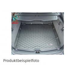 rensi-LINER Schalenmatte Toyota Avensis Kofferraummatte nur Kombi