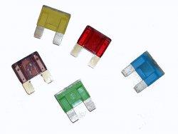 Flachsicherung Standard 7,5A flink