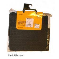 Gummi-Fußmatten vorne Signum/ Vectra C - ersetzt in Nr. 1724679