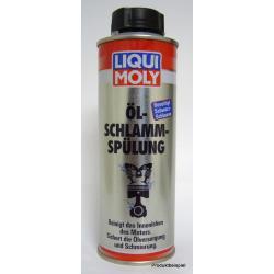 Öl-Schlamm-Spülung