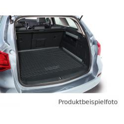 Laderaumschale - Kofferraumschutz Opel Zafira B