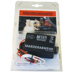 Marderschutz elektrisch - Marderabwehr M157