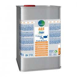 Tunap Cargo Logic 685 System Schutz Fuel Guard - 5 Liter Kanister